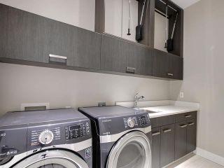 Photo 20: 8705 105 Street in Edmonton: Zone 15 House Half Duplex for sale : MLS®# E4247546
