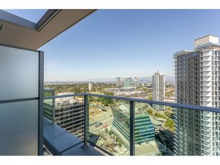 """Photo 21: 2806 13655 FRASER Highway in Surrey: Whalley Condo for sale in """"King George Hub 2"""" (North Surrey)  : MLS®# R2609676"""