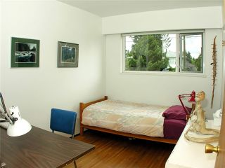 Photo 8: 711 WILMOT Street in Coquitlam: Central Coquitlam House for sale : MLS®# V891874