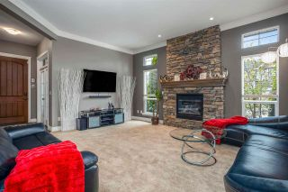 Photo 4: 19607 73A Avenue in Langley: Willoughby Heights House for sale : MLS®# R2575520