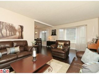 """Photo 3: 3259 268TH ST in Langley: Aldergrove Langley House for sale in """"Parkside"""" : MLS®# F1105855"""