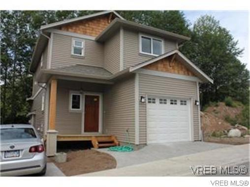 Main Photo: 108 6800 W Grant Rd in SOOKE: Sk Sooke Vill Core House for sale (Sooke)  : MLS®# 607790