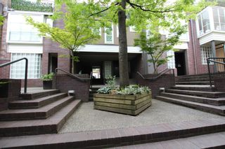 Photo 22:  in : Vancouver West Townhouse for rent : MLS®# AR102