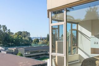 "Photo 12: 713 1327 E KEITH Road in North Vancouver: Lynnmour Condo for sale in ""Carlton at the Club"" : MLS®# R2411923"