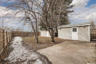Photo 30: 181 Rita Crescent in Saskatoon: Sutherland Residential for sale : MLS®# SK849381