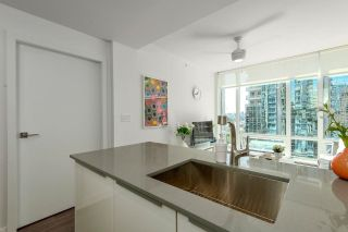 """Photo 8: 1010 1283 HOWE Street in Vancouver: Downtown VW Condo for sale in """"Tate"""" (Vancouver West)  : MLS®# R2607707"""