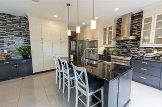 Photo 11: 158 Brookstone Place in Winnipeg: South Pointe Residential for sale (1R)  : MLS®# 202112689