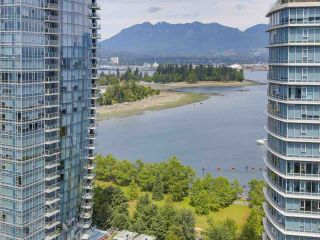 """Photo 12: 2301 1205 W HASTINGS Street in Vancouver: Coal Harbour Condo for sale in """"CIELO"""" (Vancouver West)  : MLS®# R2191331"""