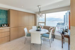 """Photo 10: 1402 837 W HASTINGS Street in Vancouver: Downtown VW Condo for sale in """"Terminal City Club"""" (Vancouver West)  : MLS®# R2623272"""