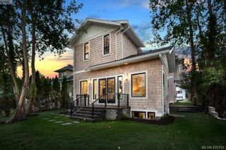 Photo 2: 2488 Plumer St in VICTORIA: OB South Oak Bay House for sale (Oak Bay)  : MLS®# 806348