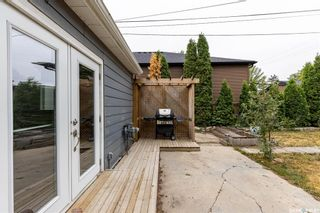 Photo 36: 210 Cruise Street in Saskatoon: Forest Grove Residential for sale : MLS®# SK864666