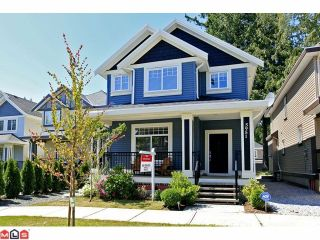 Photo 1: 5951 128A st in Surrey: Panorama Ridge House for sale : MLS®# F1219544