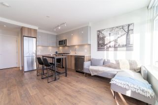 """Photo 6: 1801 258 NELSON'S Court in New Westminster: Sapperton Condo for sale in """"THE COLUMBIA"""" : MLS®# R2545064"""