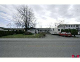 Photo 1: 9020 ASHWELL Road in Chilliwack: Chilliwack W Young-Well House for sale : MLS®# H2900355