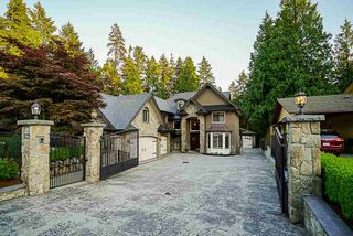 Photo 20: 2416 SHAWNA Way in Coquitlam: Central Coquitlam House for sale : MLS®# R2302956