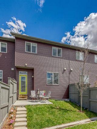 Photo 31: 47 Savanna Street NE in Calgary: Saddle Ridge Row/Townhouse for sale : MLS®# A1113640