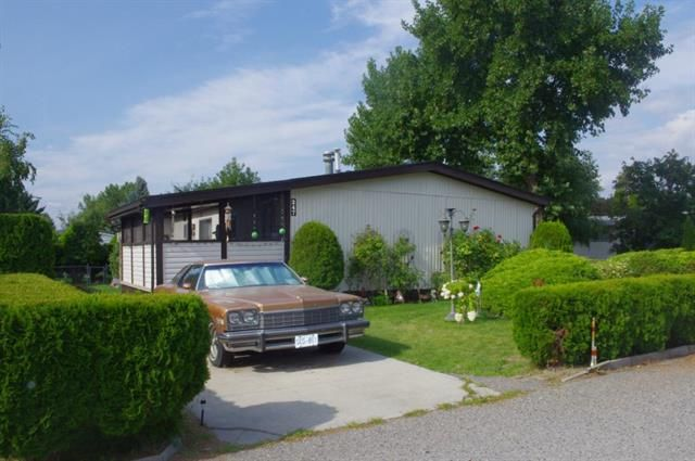 Main Photo: 247 2001 97 Highway S in West Kelowna: WEC - West Bank Centre House for sale : MLS®# 10093328