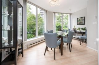 """Photo 14: 105 1135 QUAYSIDE Drive in New Westminster: Quay Condo for sale in """"ANCHOR POINTE"""" : MLS®# R2587882"""