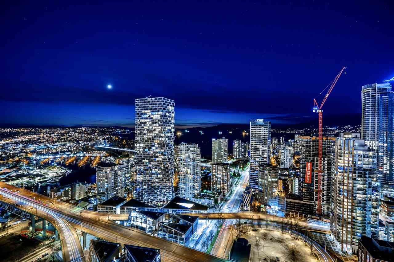 """Photo 18: Photos: 4601 1372 SEYMOUR Street in Vancouver: Downtown VW Condo for sale in """"The Mark"""" (Vancouver West)  : MLS®# R2553966"""