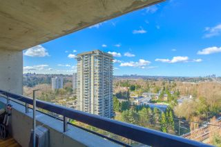 "Photo 21: 1901 3771 BARTLETT Court in Burnaby: Sullivan Heights Condo for sale in ""TIMBERLEA"" (Burnaby North)  : MLS®# R2558585"