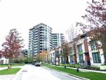 "Main Photo: 902 3533 ROSS Drive in Vancouver: University VW Condo for sale in ""POLYGON NOBEL PARK RESIDENCES"" (Vancouver West)  : MLS®# R2510675"