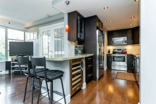 "Photo 3: 605 1006 BEACH Avenue in Vancouver: Yaletown Condo for sale in ""1000 BEACH"" (Vancouver West)  : MLS®# R2575522"