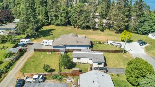 Photo 24: 1858 Nunns Rd in : CR Willow Point Manufactured Home for sale (Campbell River)  : MLS®# 853677