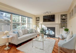 Photo 6: 206 Paliswood Park SW in Calgary: Palliser Semi Detached for sale : MLS®# A1138623