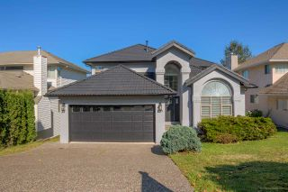 Photo 1: R2113825  - 1065 Windward Drive, Coquitlam House For Sale