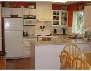 "Photo 4: 40 11757 236TH Street in Maple_Ridge: Cottonwood MR Townhouse for sale in ""GALIANO"" (Maple Ridge)  : MLS®# V750095"