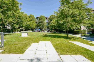 """Photo 33: 215 15988 26 Avenue in Surrey: Grandview Surrey Condo for sale in """"THE MORGAN"""" (South Surrey White Rock)  : MLS®# R2455844"""