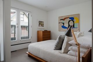 """Photo 13: 723 UNION Street in Vancouver: Strathcona Townhouse for sale in """"UNION CROSSING"""" (Vancouver East)  : MLS®# R2624928"""