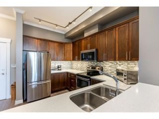 """Photo 8: 405 2627 SHAUGHNESSY Street in Port Coquitlam: Central Pt Coquitlam Condo for sale in """"Villagio"""" : MLS®# R2595502"""