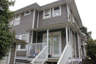 Photo 7: 2727 W 8TH Avenue in Vancouver: Kitsilano 1/2 Duplex for sale (Vancouver West)  : MLS®# R2255865