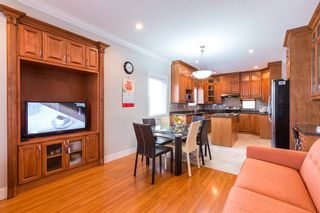 Photo 8: 11411 WILLIAMS ROAD: Ironwood Home for sale ()  : MLS®# R2124863