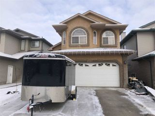 Photo 2: 4512 164A Avenue in Edmonton: Zone 03 House for sale : MLS®# E4226401