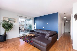 """Photo 4: 401 1508 MARINER Walk in Vancouver: False Creek Condo for sale in """"MARINER POINT"""" (Vancouver West)  : MLS®# R2573936"""