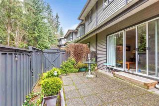 Photo 10: 124 2998 Robsond Drive in Coquitlam: Westwood Plateau Townhouse for sale : MLS®# R2532174