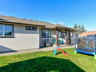 Photo 29: 4 91 DAHL ROAD in CAMPBELL RIVER: CR Willow Point House for sale (Campbell River)  : MLS®# 828077