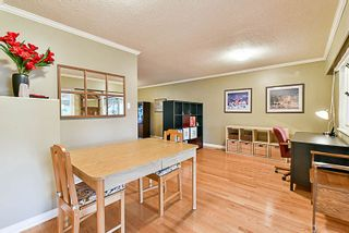 Photo 12: 831 WILLIAM Street in New Westminster: The Heights NW House for sale : MLS®# R2204156