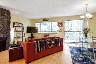 "Photo 4: 7304 CAPISTRANO Drive in Burnaby: Montecito Townhouse for sale in ""Montecito"" (Burnaby North)  : MLS®# R2604062"