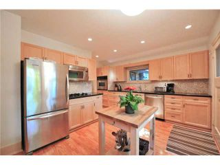 """Photo 6: 418 FIRST Street in New Westminster: Queens Park House for sale in """"QUEENS PARK"""" : MLS®# V1075029"""