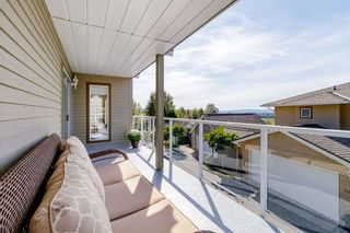 """Photo 12: 1110 BENNET Drive in Port Coquitlam: Citadel PQ Townhouse for sale in """"THE SUMMIT"""" : MLS®# R2493176"""