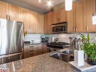 """Photo 8: 307 15988 26 Avenue in Surrey: Grandview Surrey Condo for sale in """"The Morgan"""" (South Surrey White Rock)  : MLS®# R2297569"""