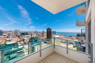 Photo 15: DOWNTOWN Condo for sale : 3 bedrooms : 550 Front St #2801 in San Diego