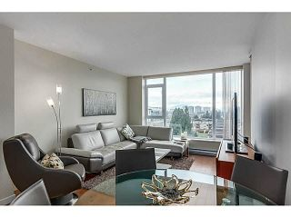 """Photo 10: 905 5868 AGRONOMY Road in Vancouver: University VW Condo for sale in """"SITKA"""" (Vancouver West)  : MLS®# V1133257"""