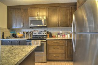 Photo 6: 403 2400 Ravenswood View SE: Airdrie Row/Townhouse for sale : MLS®# A1111114