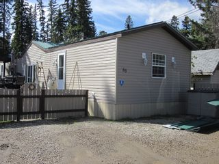 Photo 1: #86,810 56 Street: Edson Mobile for sale : MLS®# 35119