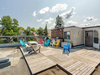 Photo 34: 305 2401 16 Street SW in Calgary: Bankview Apartment for sale : MLS®# C4291595