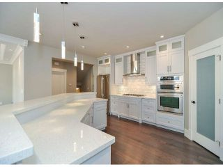 """Photo 4: 7695 211B Street in Langley: Willoughby Heights House for sale in """"Yorkson"""" : MLS®# F1405712"""